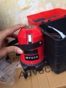 Máy cân bằng laser MTEK MT05X