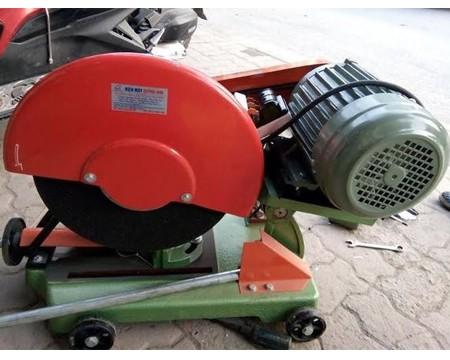 Bàn cắt sắt Trường Mạnh 3pha 3kw 350mm