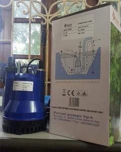 Bơm chìm nước thải Peroni Pr2506 250W