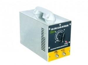 Máy hàn điện sách tay mini dây đồng Sakura BX6-200B (CU)