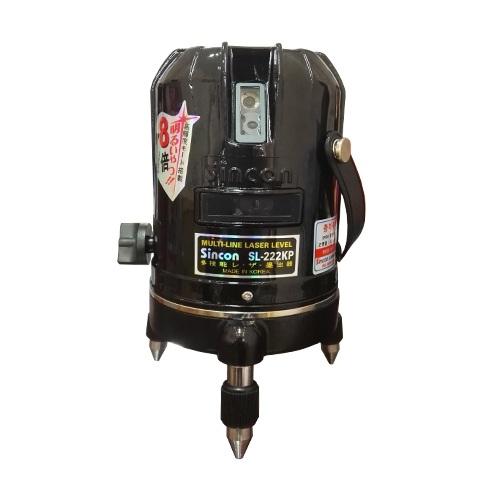 Máy cân bằng laser SINCON SL-222KP