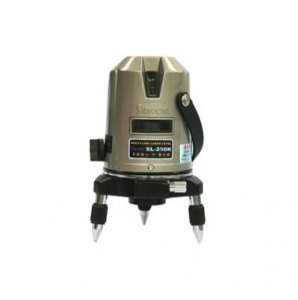 Máy cân bằng tia Laser Sincon SL-250