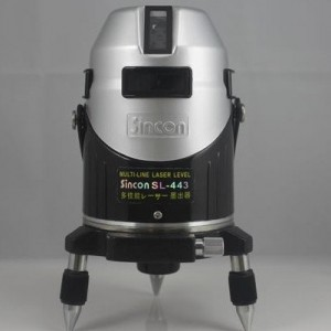 Máy cân bằng laser 8 tia Sincon SL - 44
