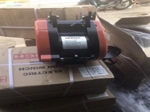 Máy tời điện móc treo tua nhanh LE EASY LES-S160