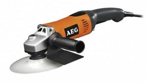 Máy chà nhám đĩa AEG SE 12-180
