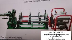 Máy hàn ống nhiệt 63-160 (AP160-4H)