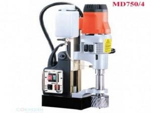 Máy khoan từ có ta rô AGP MD750/4