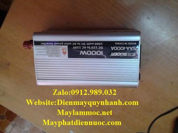 Máy kích điện 1000w