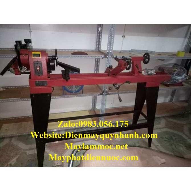 Máy tiện gỗ Mini Sealey SM1307