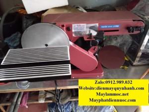 Máy chà nhám bàn RBDS4601G