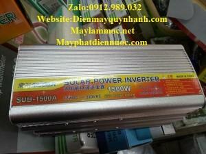 Kích điện 1500w