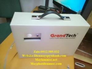 bộ lưu điện gantech 1200
