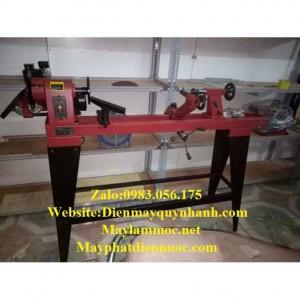 Máy tiện gỗ GY MCF 3015A