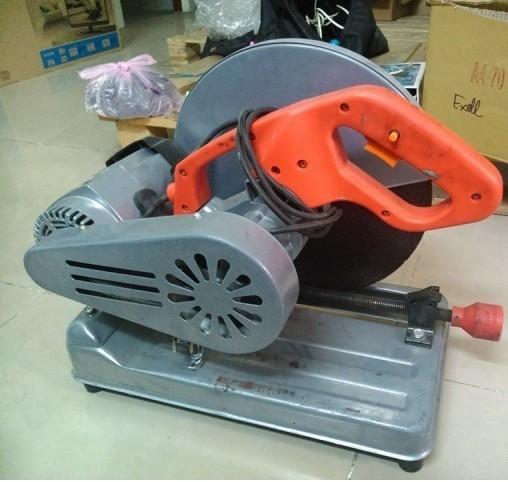Máy cắt sắt Boson R400/3.0/380