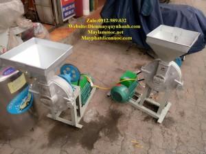 Máy xay bột nước công nghiệp
