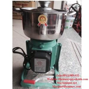 Máy xay giò chả mini đa năng GC-750 - An Việt