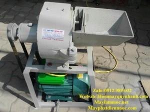 Máy xay siêu mịn Minh Phát MPK1