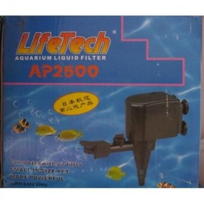 Bơm bể cá AP 2500