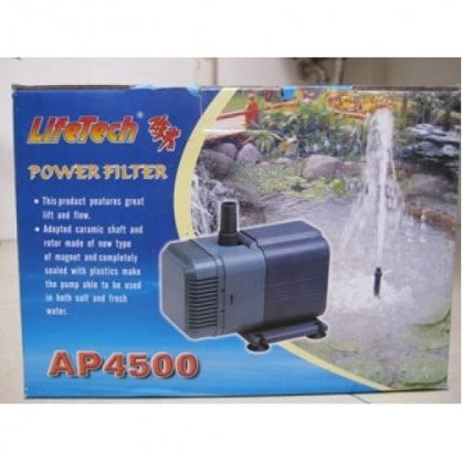 Bơm bể cá AP 4500