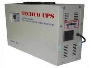 Kích điện Techco 1000W