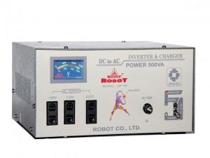 Máy kích điện RoBot 1000VA