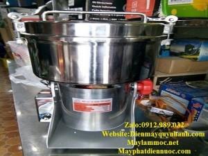 Máy xay bột khô siêu mịn 3A 2Kg Tuấn Tú