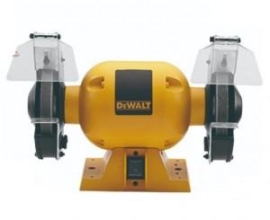 Máy mài bàn 2 đá Dewalt DW752