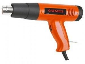 Máy thổi hơi nóng GOMES GB-7200 (2000W)