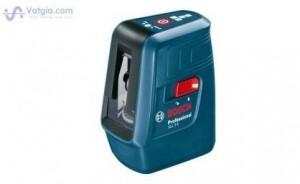 Máy cân mực Laser 3 tia Bosch GLL-3X