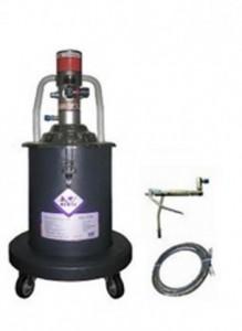 Máy bơm mỡ khí nén Green Clean GC-150