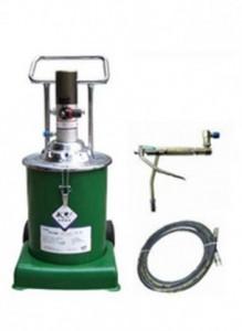 Máy bơm mỡ khí nén Green Clean GC-85W