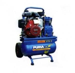 Máy nén khí sử dụng động cơ nổ Puma PUK4090GA
