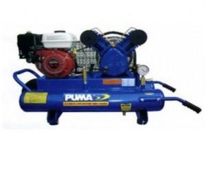 Máy nén khí sử dụng động cơ nổ Puma PUK5532GA