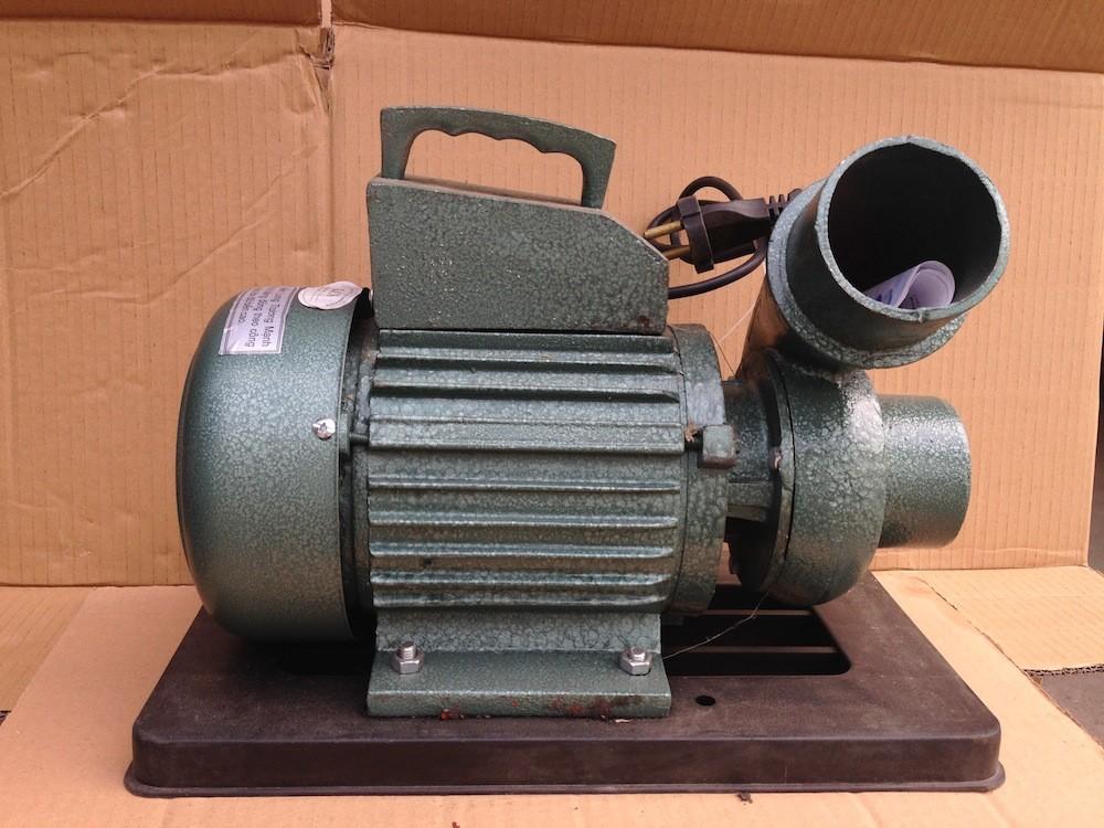 Máy bơm nước thải 1 pha Trường Mạnh TM80 (1.1KW)