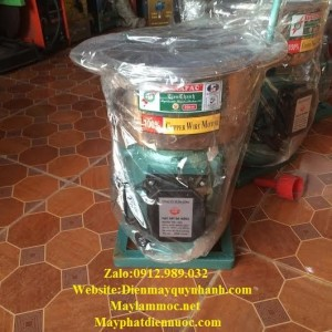 Máy xay giò chả, chà bông Minh Phát 750W