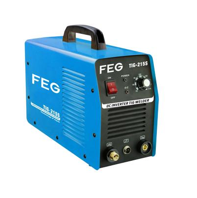 Máy hàn điện tử FEG TIG-215S (6.5KVA)
