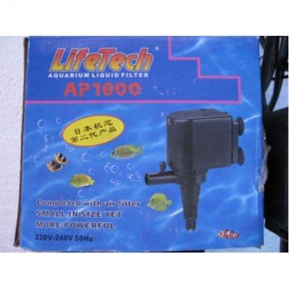 Bơm bể cá AP 1600