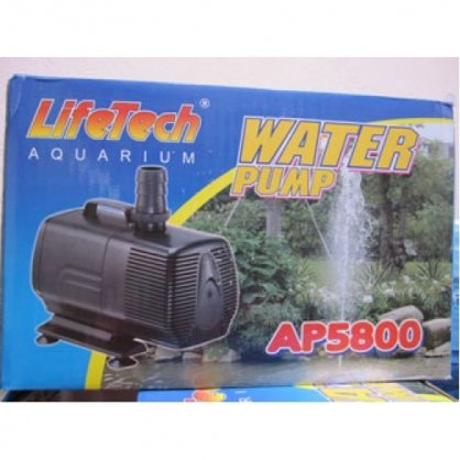 Bơm bể cá AP 5800