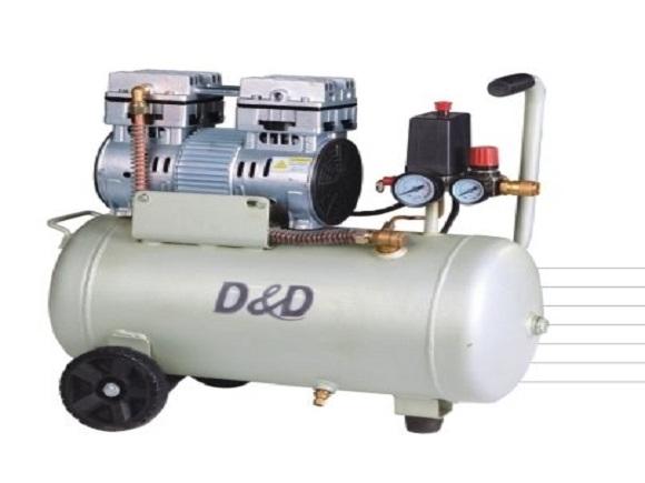 Máy nén khí trực tiếp không dầu D&D ROC1006J