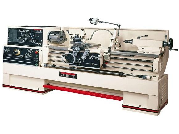 Máy tiện vạn năng hiển thị 3 trục JET GH-1860ZX
