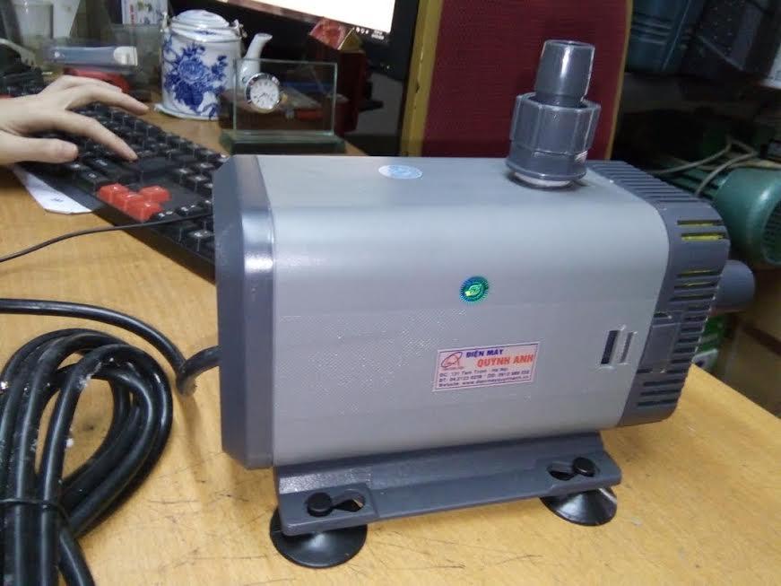 máy bơm bể cá AP5400