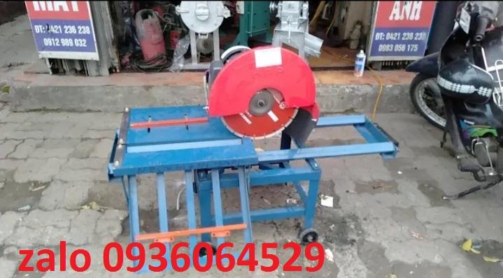 Máy cắt gạch bàn đẩy  D800 , motor 2hp