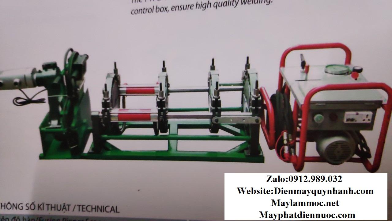 Máy hàn ống nhiệt 90-315 (AP315-4H)